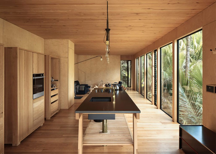 karekare by stevens lawson architects 1