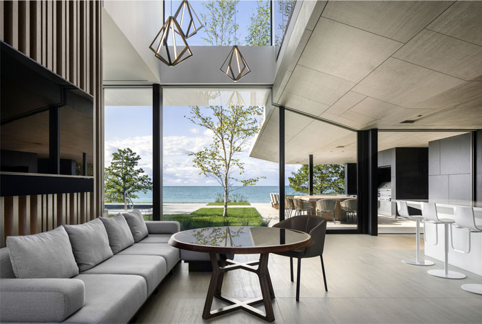 lake huron house saota 15