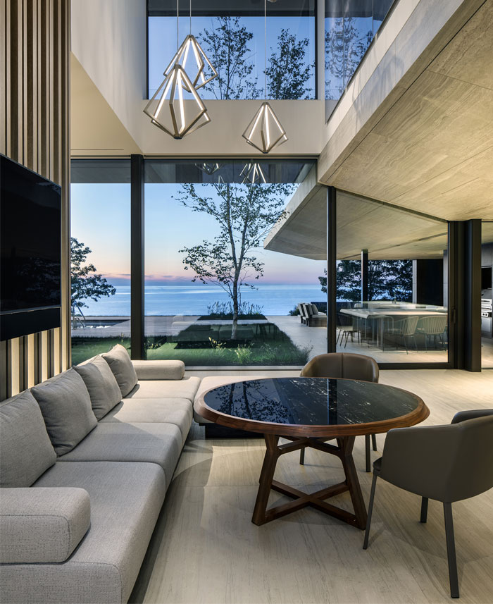 lake huron house saota 8