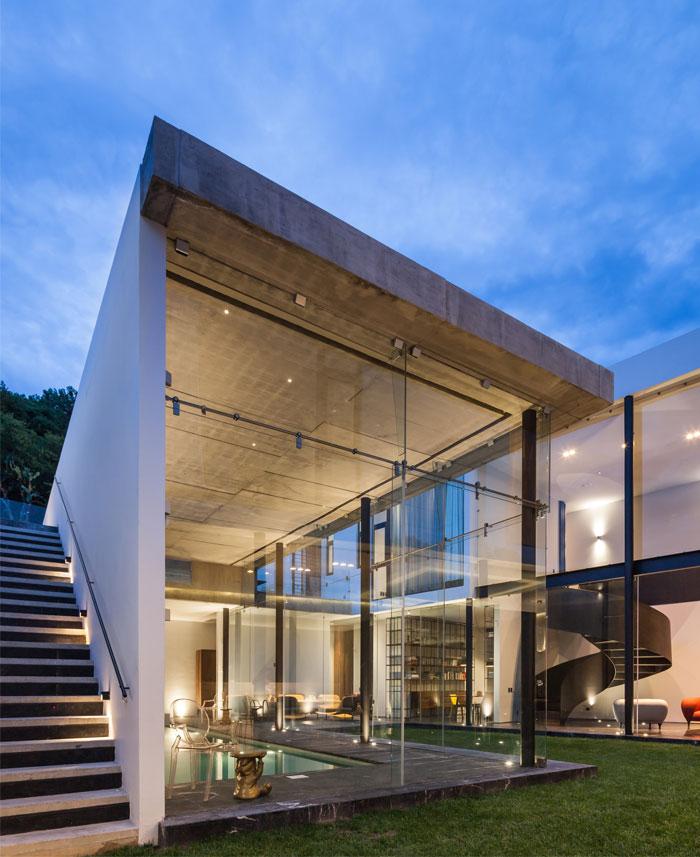 ll house taller5 arquitectos 8