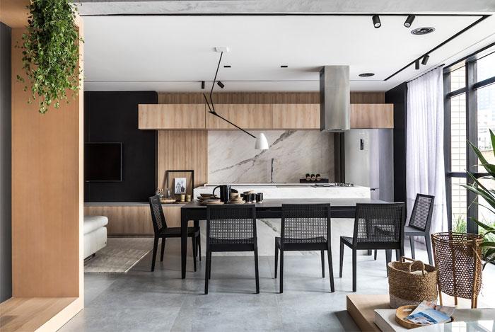 loft crippa e assis arquitetura 2