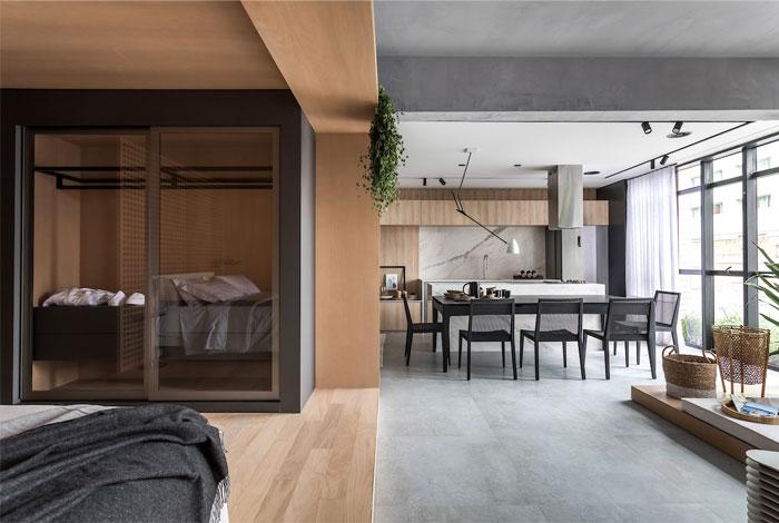 loft crippa e assis arquitetura 8