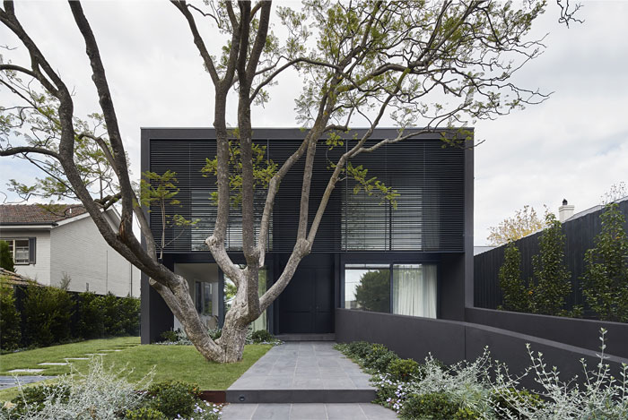 mayfield avenue residence studiofour 1