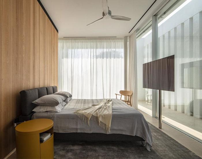 minimalist bedroom decor interiorzine 1