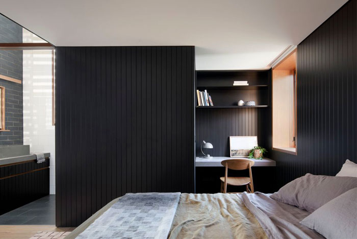 minimalist style bedroom decor interiorzine 1
