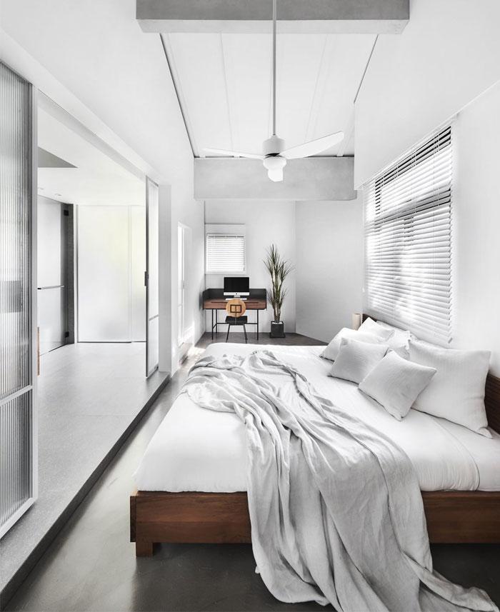 modern serenity all white palette bedroom 8