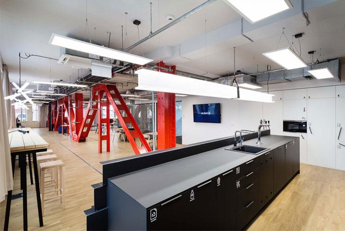 studio reaktor projekty hubhub 7
