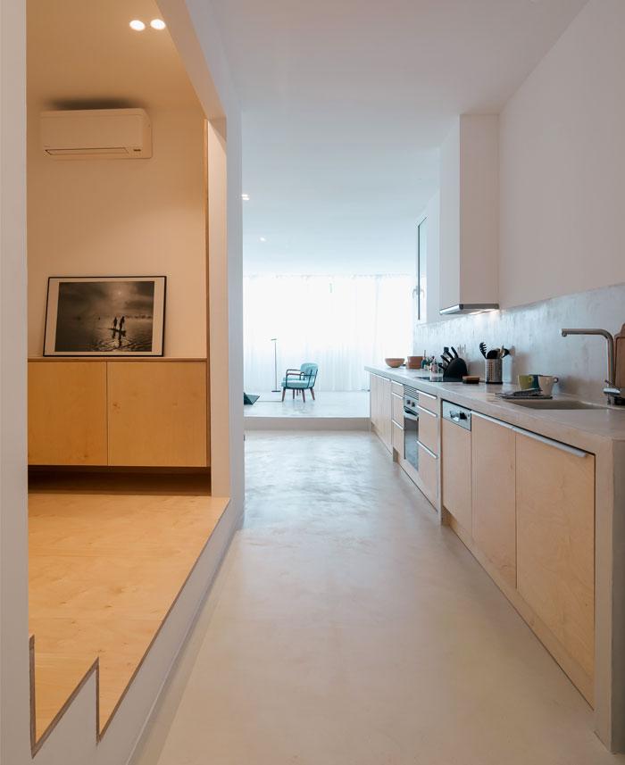 apartamento artur lamas verum atelier 7