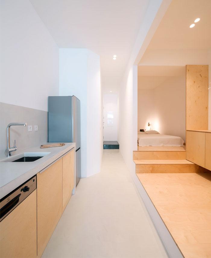 apartamento artur lamas verum atelier 8