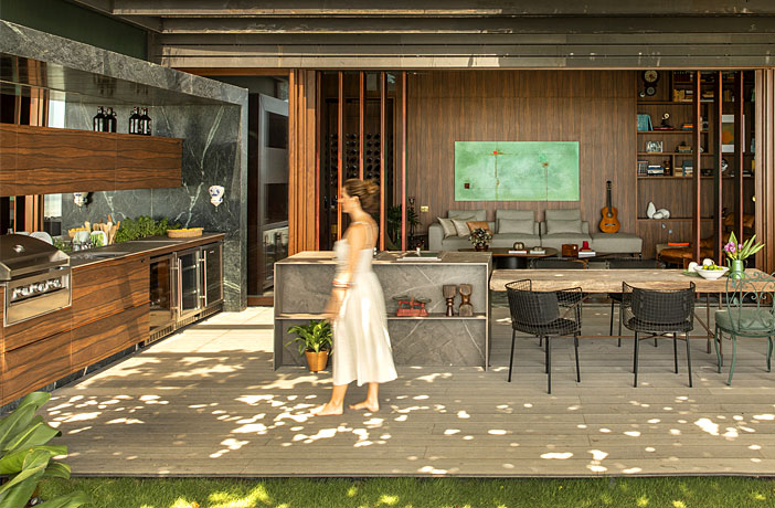 Re.canto House by Arquitetura27