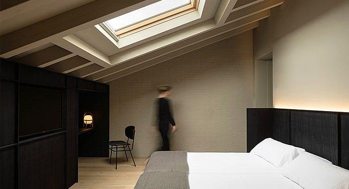 Casa Grande Hotel by Francesc Rifé Studio
