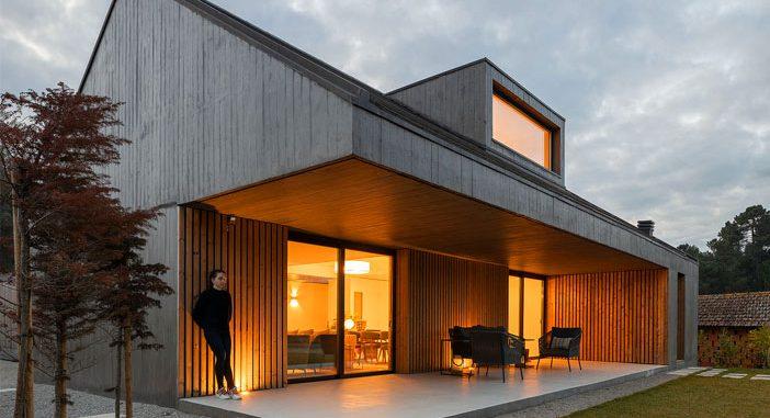 CG House by Pedro Henrique Arquiteto