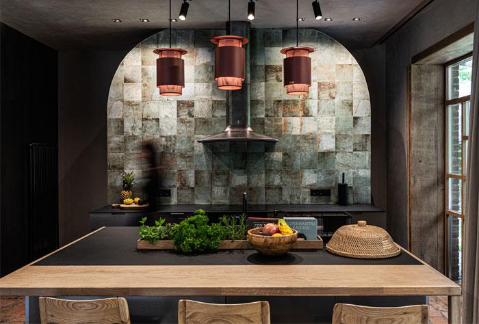 dizaino virtuve vilnius lithuania 1