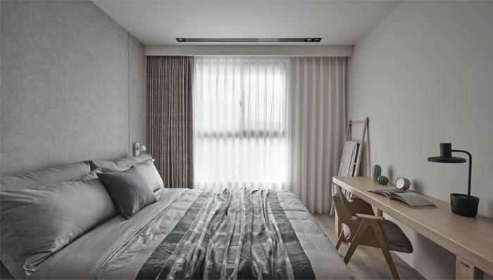 h apartment awork design 11