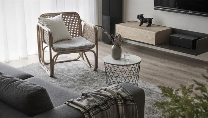 h apartment awork design 12