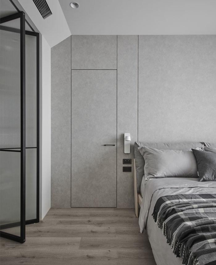 h apartment awork design 19