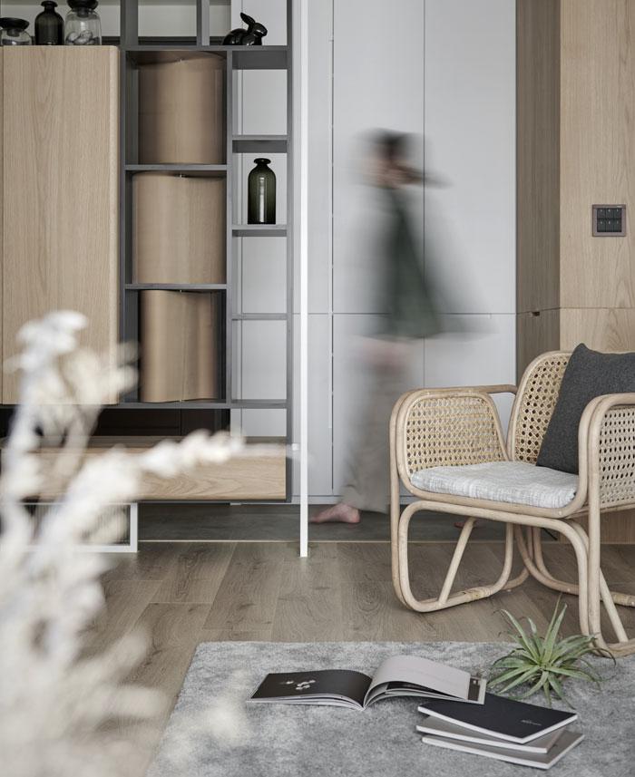 h apartment awork design 21