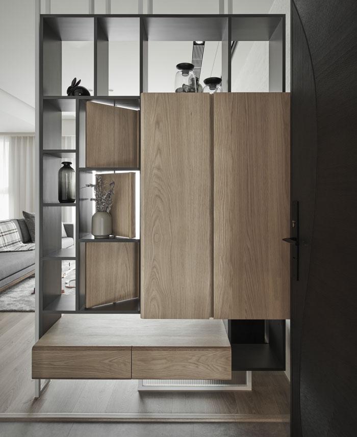 h apartment awork design 22