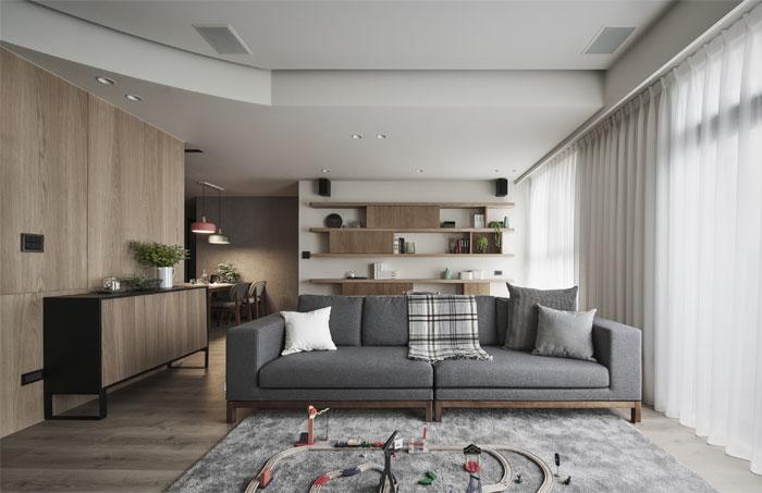 h apartment awork design 5