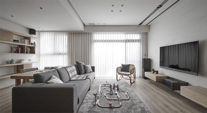 h apartment awork design 6