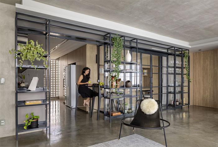 merlot apartment clarice semerene arquitetura 1