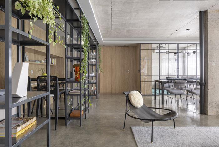 merlot apartment clarice semerene arquitetura 16