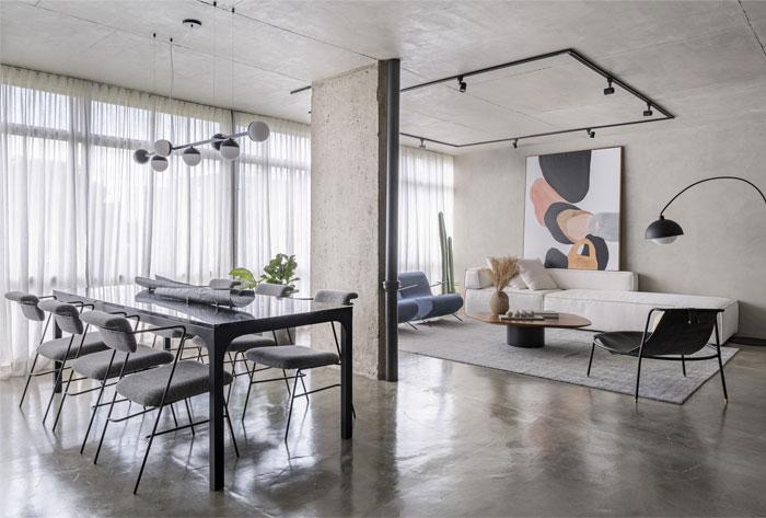 merlot apartment clarice semerene arquitetura 5