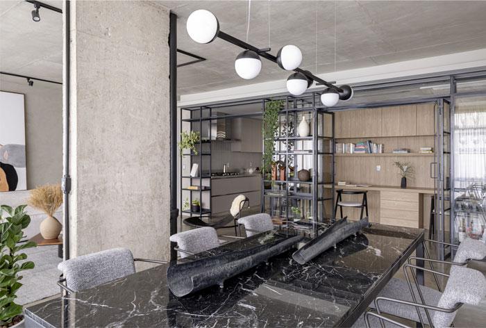 merlot apartment clarice semerene arquitetura 8
