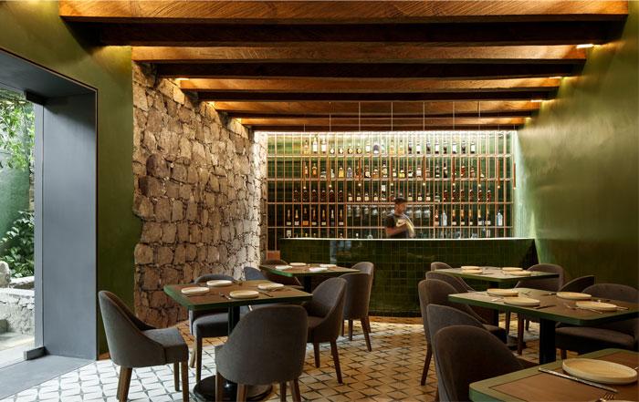santomate restaurant mexico 1