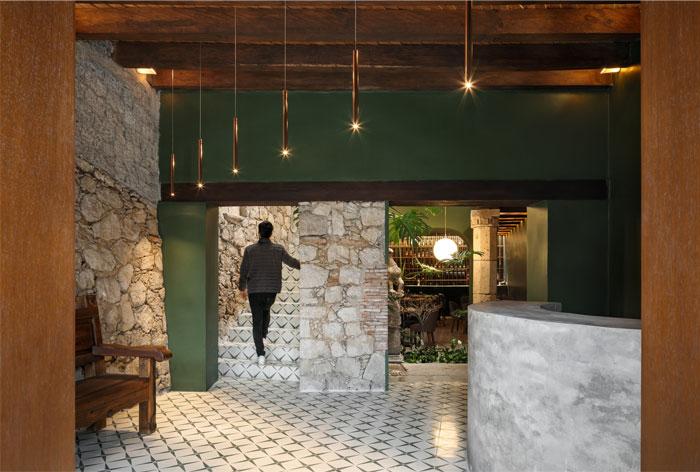 santomate restaurant mexico 14