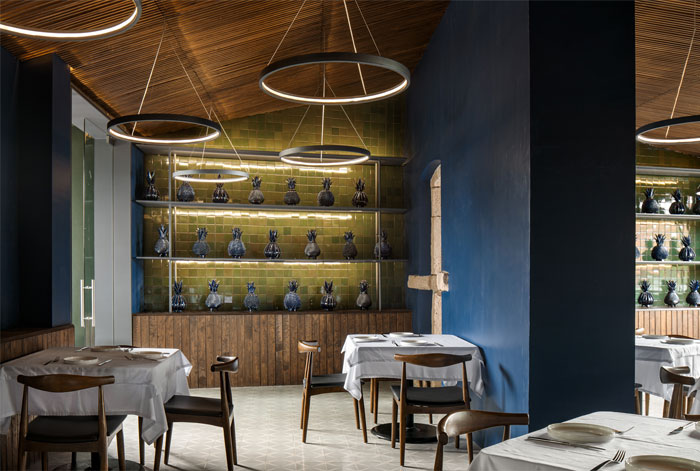 santomate restaurant mexico 15