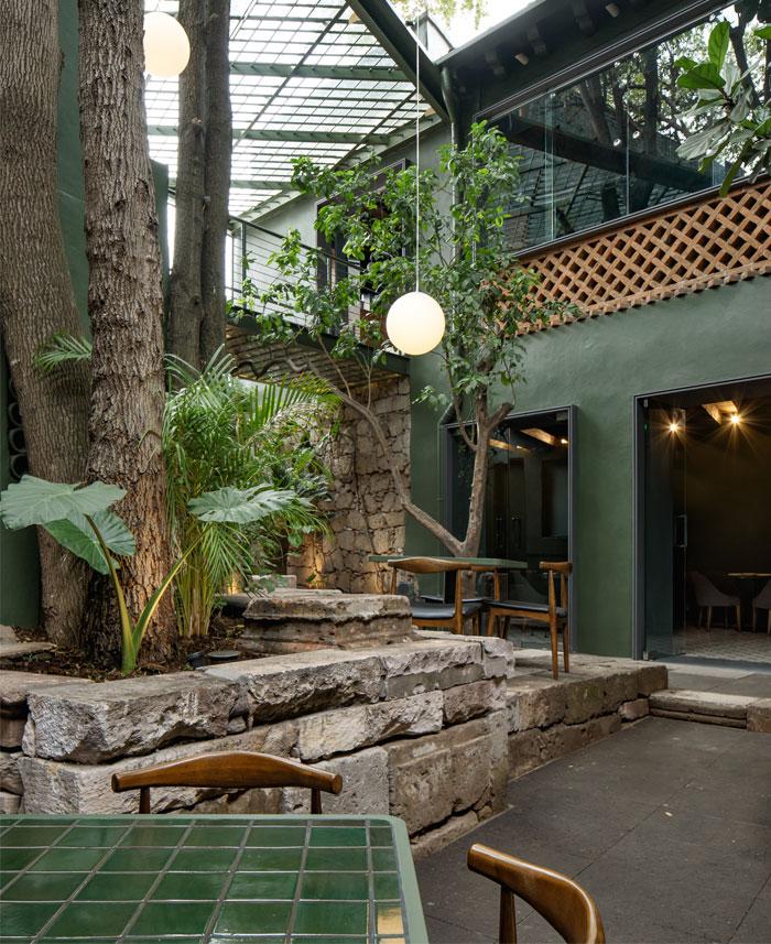 santomate restaurant mexico 9