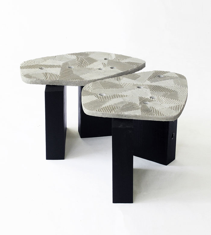 zen garden coffee table 7