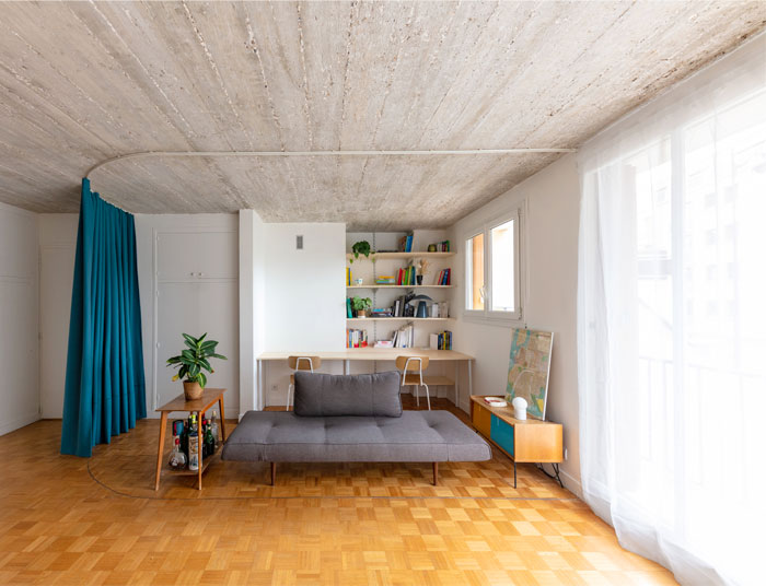 alphonse apartment renovation 1