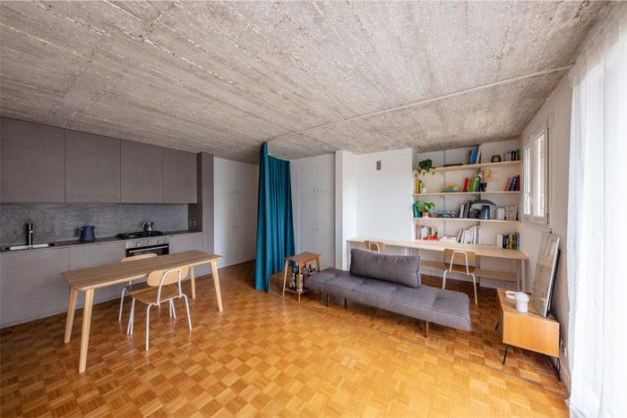 alphonse apartment renovation 3