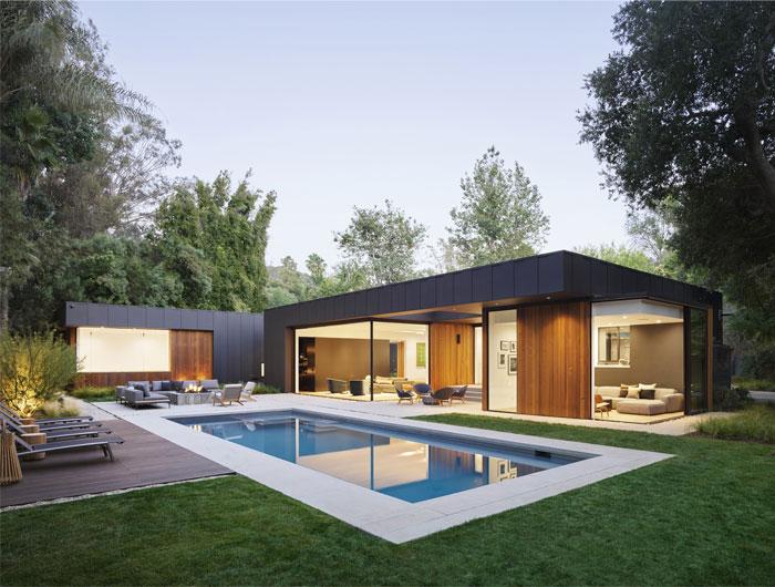 laurel hills residence 1