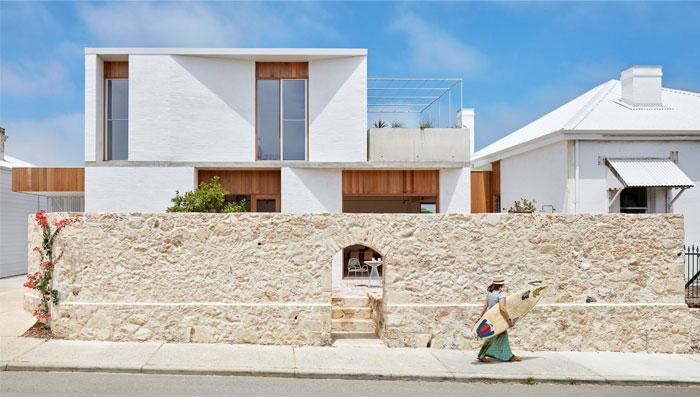 marine residence david barr architects 1