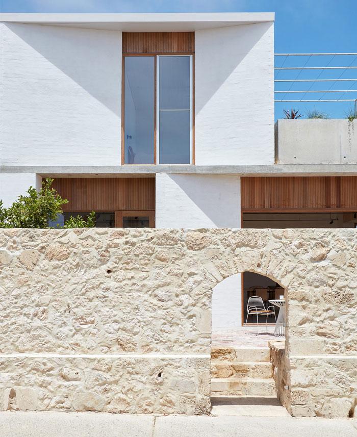 marine residence david barr architects 2