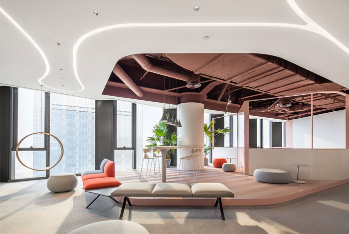 office new silk road hong designworks 1