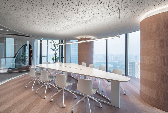 office new silk road hong designworks 19