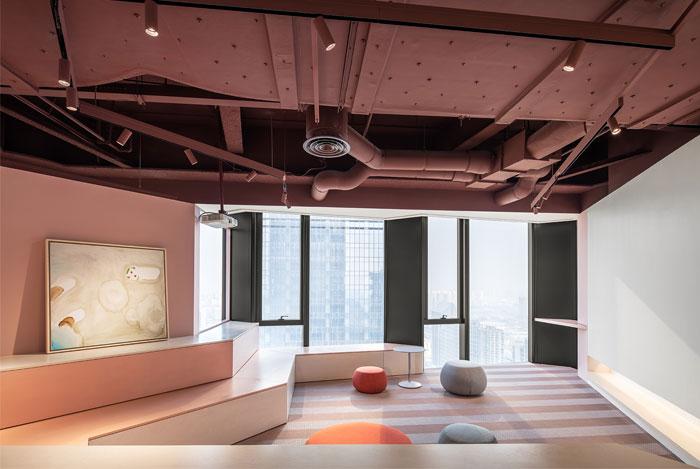 office new silk road hong designworks 2