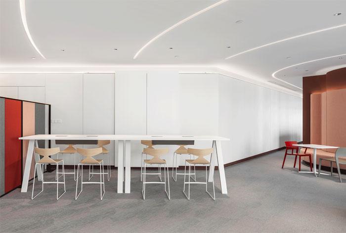 office new silk road hong designworks 4
