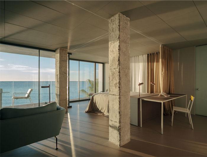 room with a sea view estudio primitivo gonzalez 3