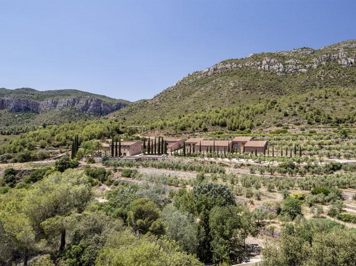 terra dominicata hotel winery 4