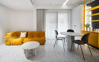 white interior design 338x212