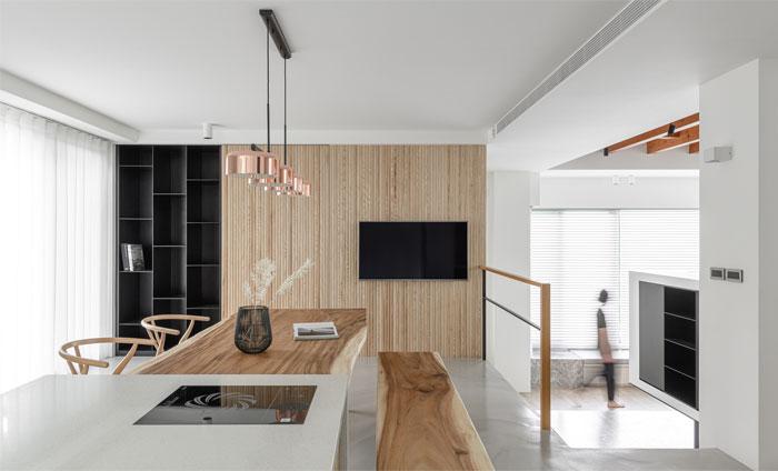Hoyend Design MrSu House 7