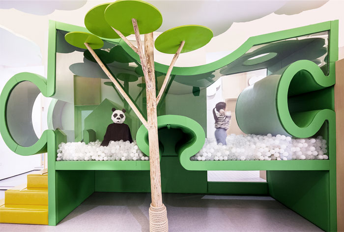 cun panda architecture design poan educational institution 13