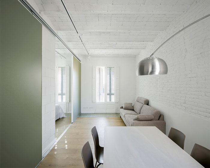 dwelling refurbishment barcelona 2