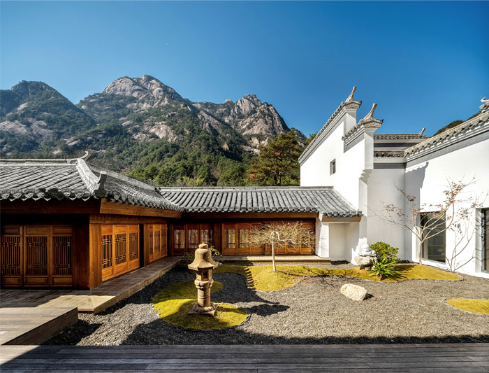 iconic hotel renovation huangshan 13