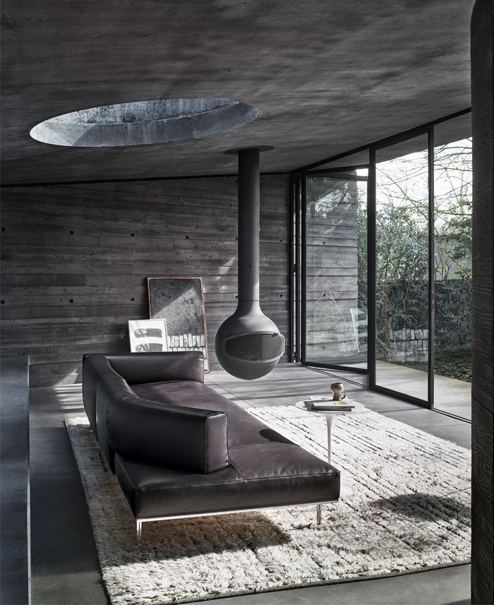 knoll matic piero lissoni 3